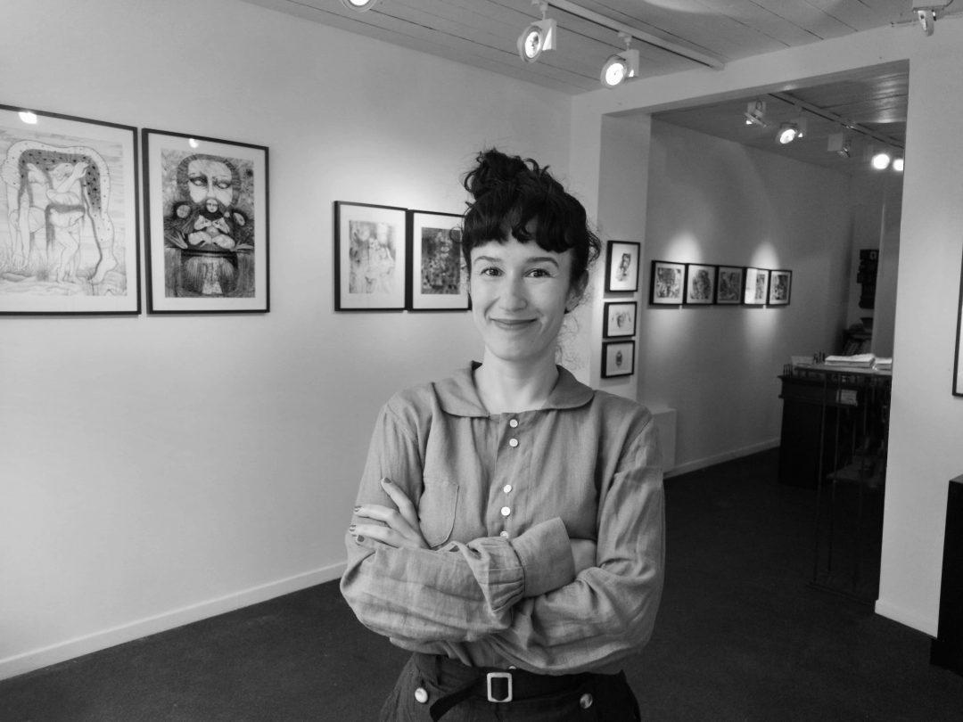 Sandra Ghosn
