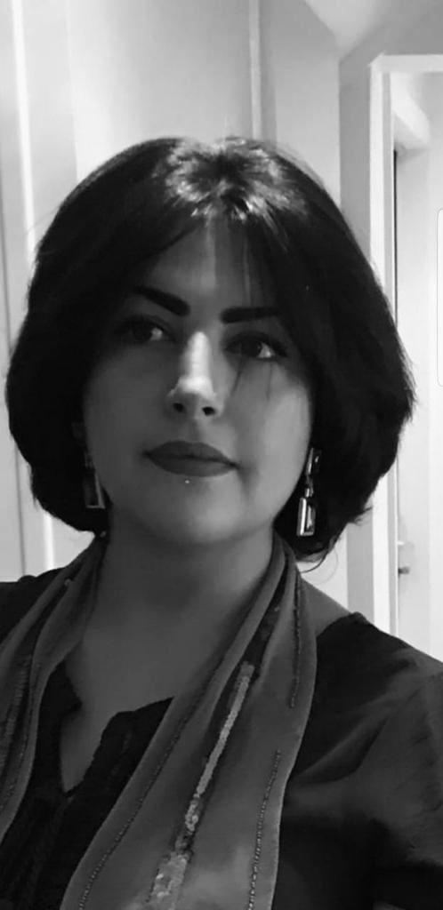 Amal Alzahrani
